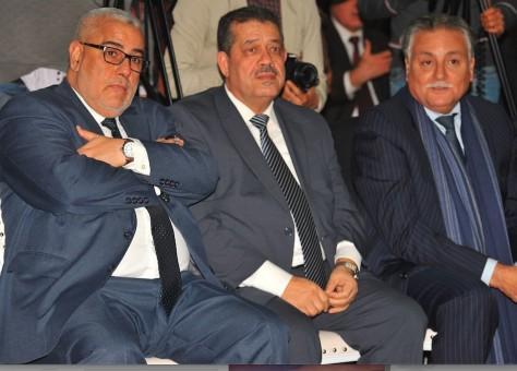 """حميد شباط يكشف تفاصيل لقاء جمعه مع أخنوش لـ""""الانقلاب"""" على بنكيران (فيديو)"""