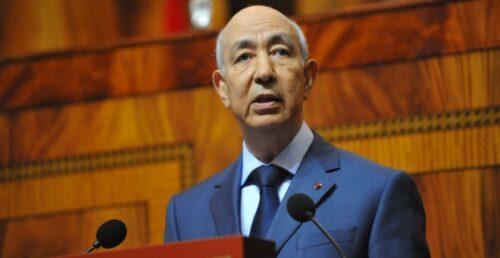 قضاة جطو ينبشون في ثروات الوزراء المسؤولين عن تعثر مشاريع الحسيمة
