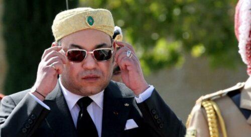 محمد السادس يرفض استقبال نتنياهو