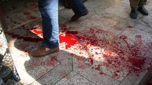 فيديو …  جريمة قتل فحي القدس بأكادير