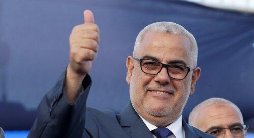 بهده الطريقة سيختار عبد الاله بنكيران وزراءه في الحكومة المقبلة