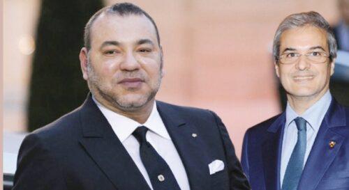 سابقة : تونس ترحل الأمير هشام بالقوة نحو فرنسا بعد مشاركته في محاضرة حول الربيع العربي