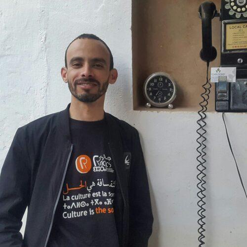 هشام بوزيد : ارجوكم انقذوا ما تبقى من اليسار ..