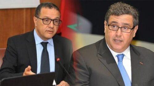 أنباء قوية عن استقالة أخنوش وبوسعيد بسبب المقاطعة