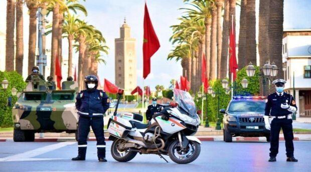 السلطات المغربية تستعد للعودة لفرض الحجر الصحي الشامل !