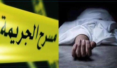 صادم .. زوج ينتحر أمام ابنه المعاق بعد وفاة زوجته في حادث سير !