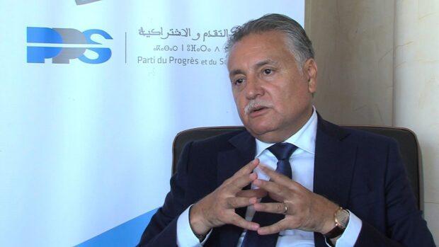 حزب الكتاب يتهم الحكومة بالضبابية في تحديد تاريخ تلقيح المغاربة