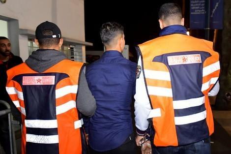 اعتقال شخصين بتهمة تزوير مواعيد البطاقة الوطنية !