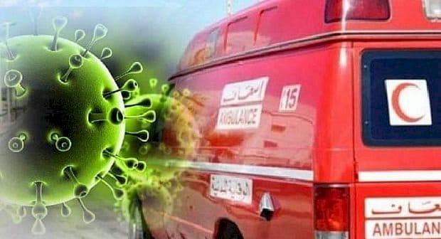 سابقة …تسجل أكبر حصيلة كورونا منذ انتشار الوباء .2760 إصابة خلال 24 ساعة !