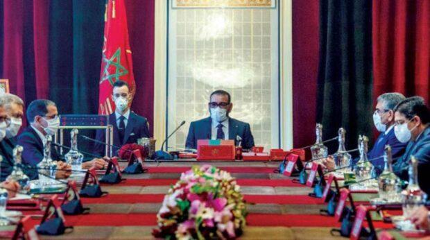 وجهة نظر…تعيين حكومة وحدة وطنية برئاسة ولي العهد الأمير مولاي الحسن احتمال أمثل