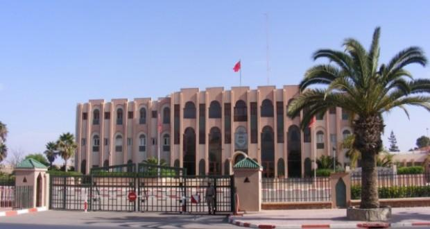 اللجنة الإقليمية بتزنيت تصادق على اللائحة الأولى من منح التعليم العالي