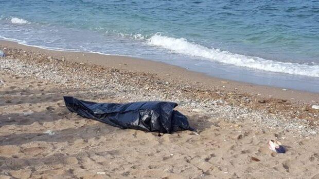 تيزنيت…بحر سيدي بوالفضيل يلفظ جثة شاب