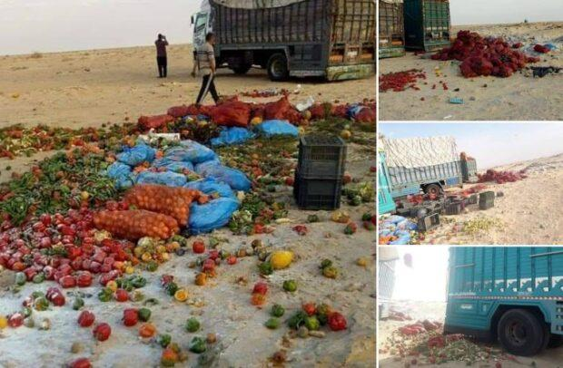 الصحافة الموريتانية تهاجم جبهة البوليساريو وتتهمها باستهداف اقتصاد بلادها !
