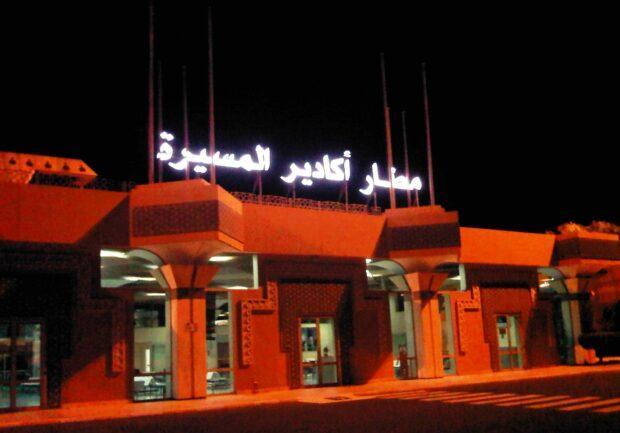 أكادير …فنادق المدينة تستعد لاستقبال السياح للاحتفال بنهاية السنة