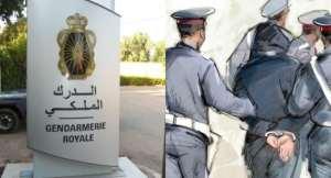 القاء القبض على عصابة تعترض سبيل المارة ليلا بلاخصاص