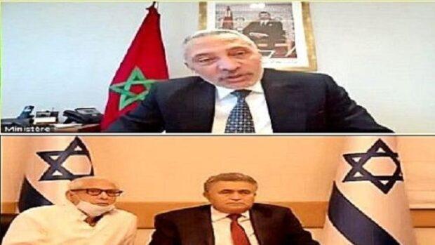 وزير الاقتصاد الاسرائيلي يعرض على المغرب التعاون لصنع لقاح كورونا !