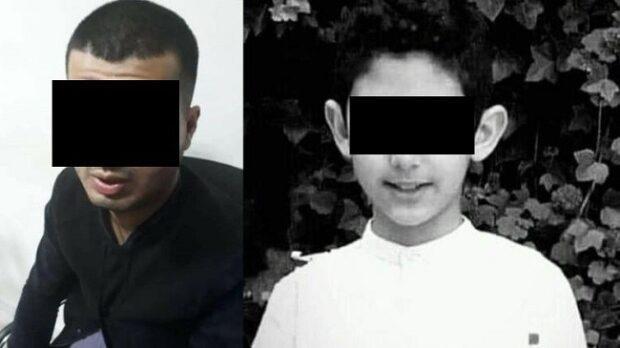 الحكم باعدام قاتل الطفل عدنان