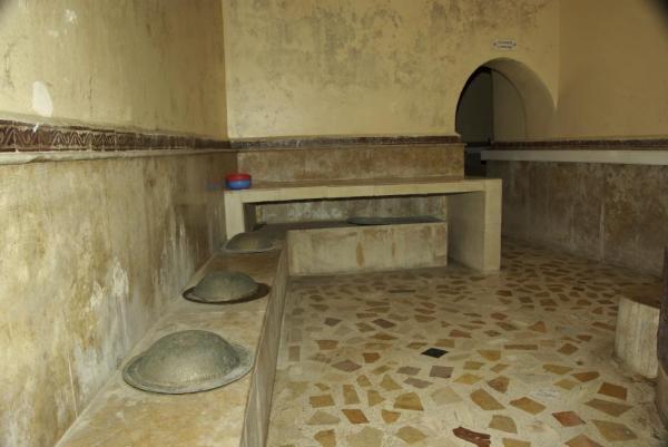 كلميم …الحمامات تعيد فتح أبوابها !