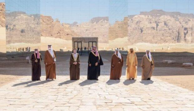 دول الخليج يعلنون الدعم الكامل لسيادة المغرب وتفعيل الشراكة الإستراتيجية مع المملكة