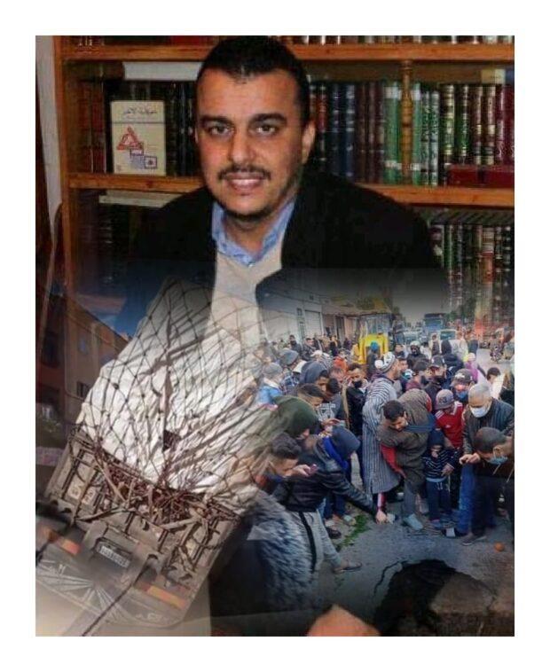 مراسل صحفي يتعرض للاعتداء من طرف مستشار جماعي بأولاد تايمة