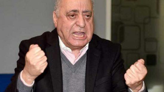 وزير الداخلية يقرر متابعة محمد زيان أمام القضاء بتهم جنائية ثقيلة !