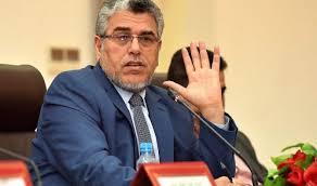 وزير الدولة مصطفى الرميد يعلن استقالته من الحكومة