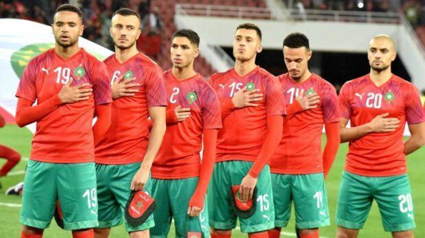 المنتخب المغربي يتأهل مباشرة لنهائيات كأس العرب بالدوحة