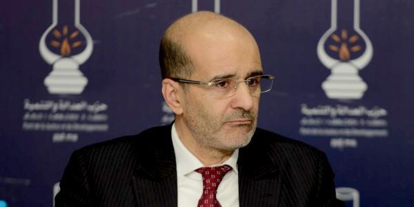إدريس الأزمي يستقيل من رئاسة المجلس الوطني والأمانة العامة للعدالة والتنمية