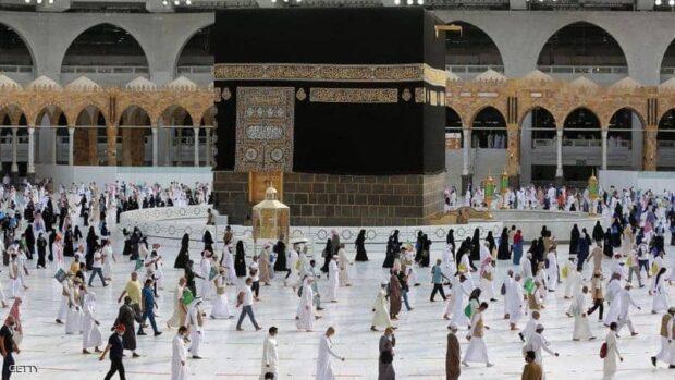 السعودية تفرض رسميا شرطا أساسيا جديدا على الراغبين في أداء فريضة الحج
