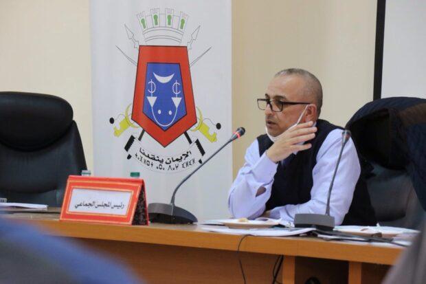 تيزنيت…رئيس الجماعة بصدد رفع دعوة قضائية ضد مروجي تواطؤه في تأهيل المطرح الجماعي