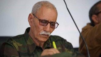 """ضحايا اسبان يطالبون بالقبض الفوري على """"إبراهيم غالي"""" زعيم الجبهة الوهمية"""