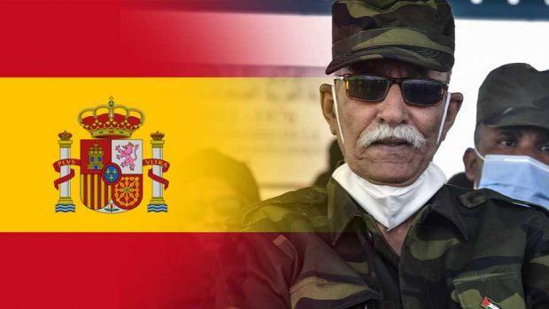 """العدالة الاسبانية تأمر بالاستماع """"لابراهيم غالي """"والحكومة تتخ قرار خطير"""