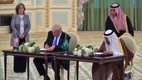 سري للعاية … الخليج و ترامب على وشك غزو قطر