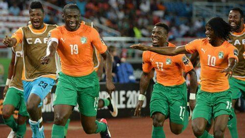 سار للمغاربة الفيفا يوقف لاعبين أساسيين بمنتخب الكوت دفوار
